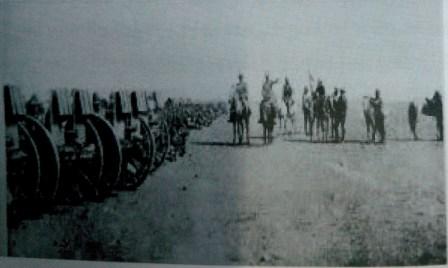 (معركه كرري بالسودان 1898م)