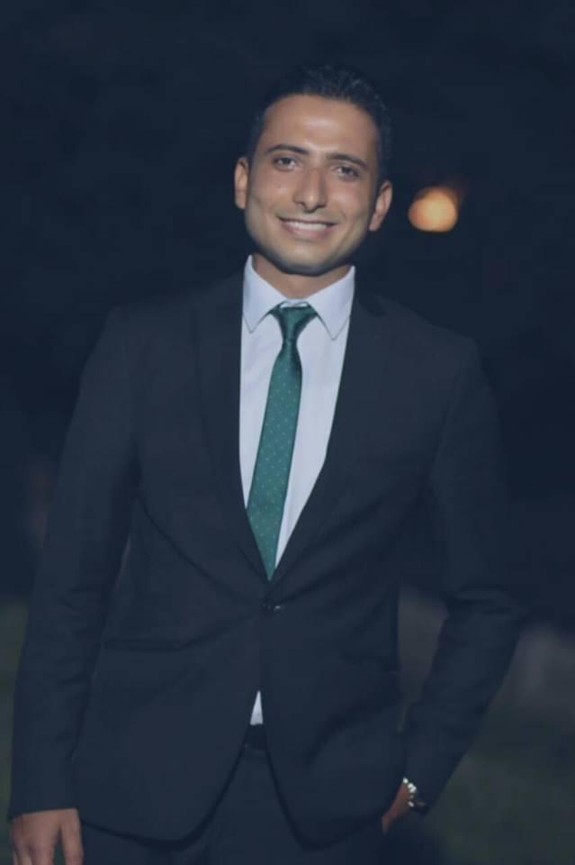 محمد حسن علي المحامي
